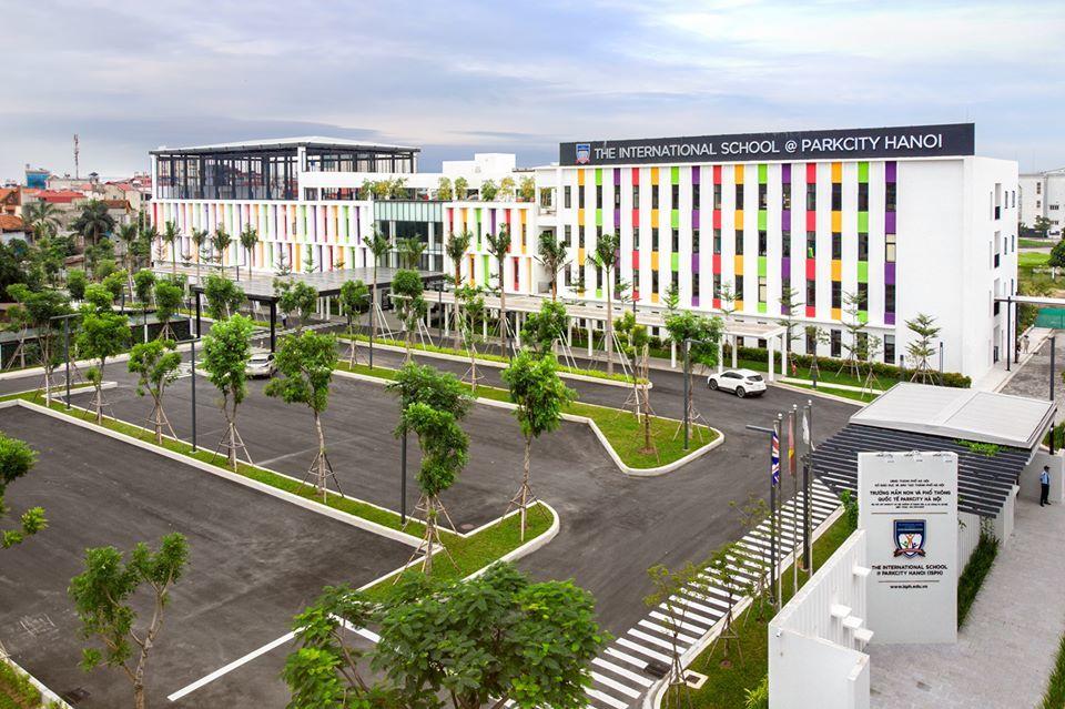 Khánh thành trường quốc tế mới nhất tại Hà Nội