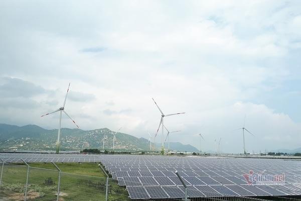 Hút nguồn lực tỷ USD đầu tư phát triển năng lượng