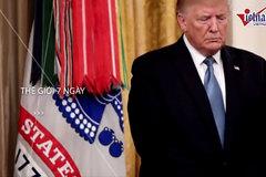 Thế giới 7 ngày: Kịch liệt điều trần luận tội ông Trump