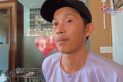 Hoài Linh: 'Tôi chỉ cần một con cá khô, một tô cơm là xong bữa'