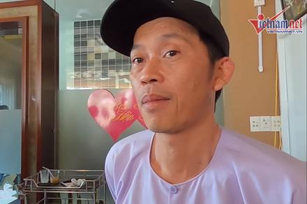 Hoài Linh: Khi nào không diễn được nữa, tôi công bố 'hết thời rồi nên nghỉ'