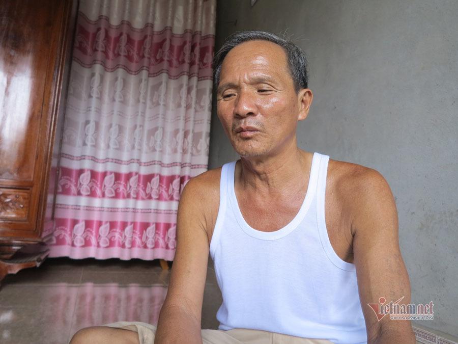 Quảng Trị,Làng Cưa Bom