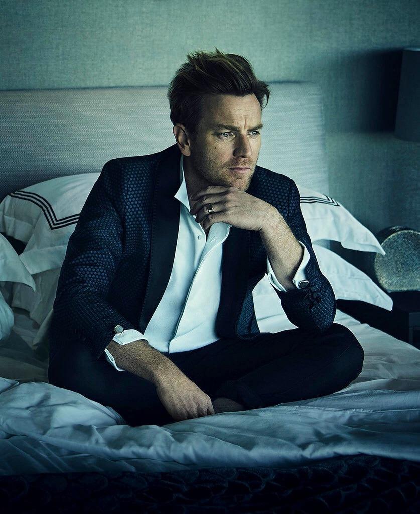 Ewan McGregor,Doctor Sleep: Ký Ức Kinh Hoàng,Doctor Sleep