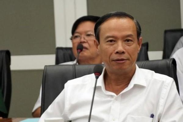 Ông Nguyễn Văn Thọ được giới thiệu bầu giữ chức Chủ tịch Bà Rịa-Vũng Tàu
