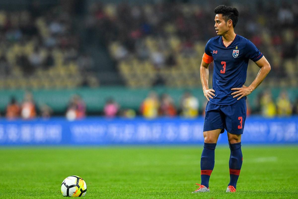 Thái Lan ra chiêu mới, quyết đấu tuyển Việt Nam
