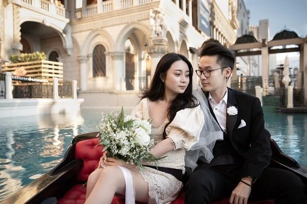3 cô dâu rich kid lên xe hoa dịp cuối năm