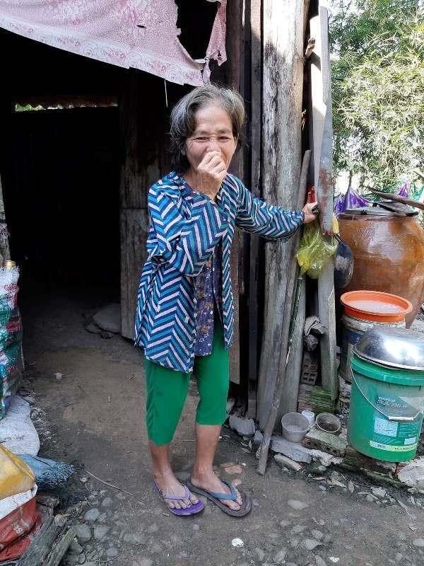 từ thiện Vietnamnet,hoàn cảnh khó khăn
