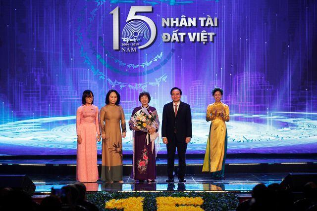 Phần mềm chuyển giọng nói thành văn bản giành giải Nhất Nhân Tài Đất Việt 2019