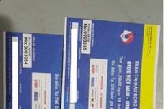 Black-market tickets rife for Vietnam-Thailand World Cup qualifier
