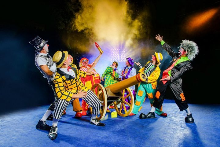 Quang Ninh hopes to turn circus festival into a tourism product