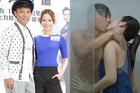 TVB cắt bỏ cảnh nóng trong phim vì bị phản đối