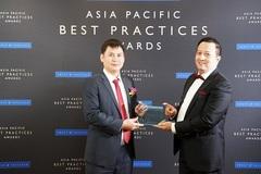 """Frost & Sullivan: """"Viettel là nhà cung cấp dịch vụ data di động tốt nhất Việt Nam"""""""