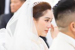 Bảo Thy ra yêu cầu đặc biệt trước giờ diễn ra lễ cưới với chồng đại gia