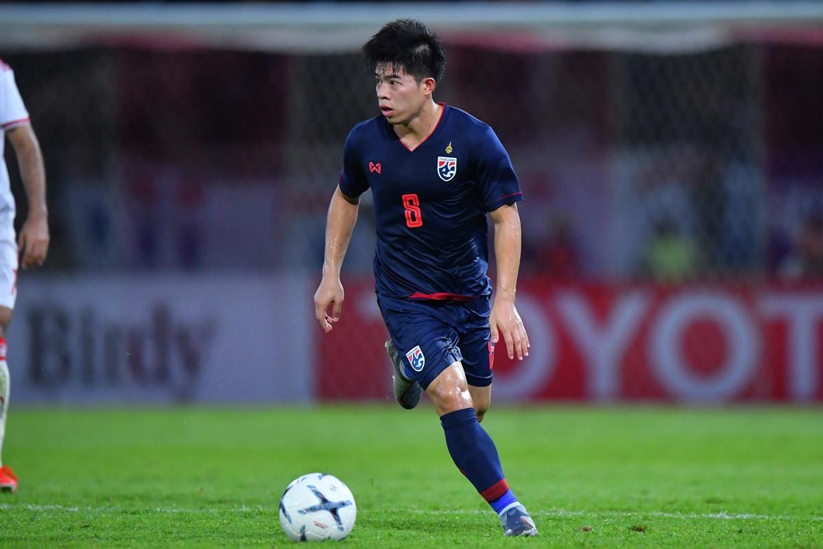 Thái Lan đón tin vui đấu Indonesia, thách thức Việt Nam