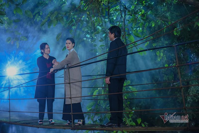Cao Minh Đạt,Nhật Kim Anh,Tiếng sét trong mưa