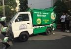 HCM City delays plan on private garbage collectors