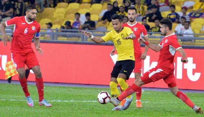 Malaysia vs Indonesia,Vòng loại World Cup 2022,Malaysia,Indonesia