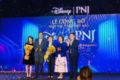 Jewellery maker PNJ signs deal with Walt Disney to use its images