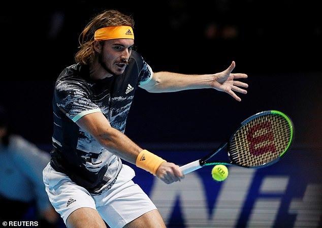 ATP Finals 2019