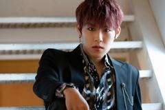 Park Woojin (AB6IX) nhập viện khẩn cấp vì chấn thương tái phát