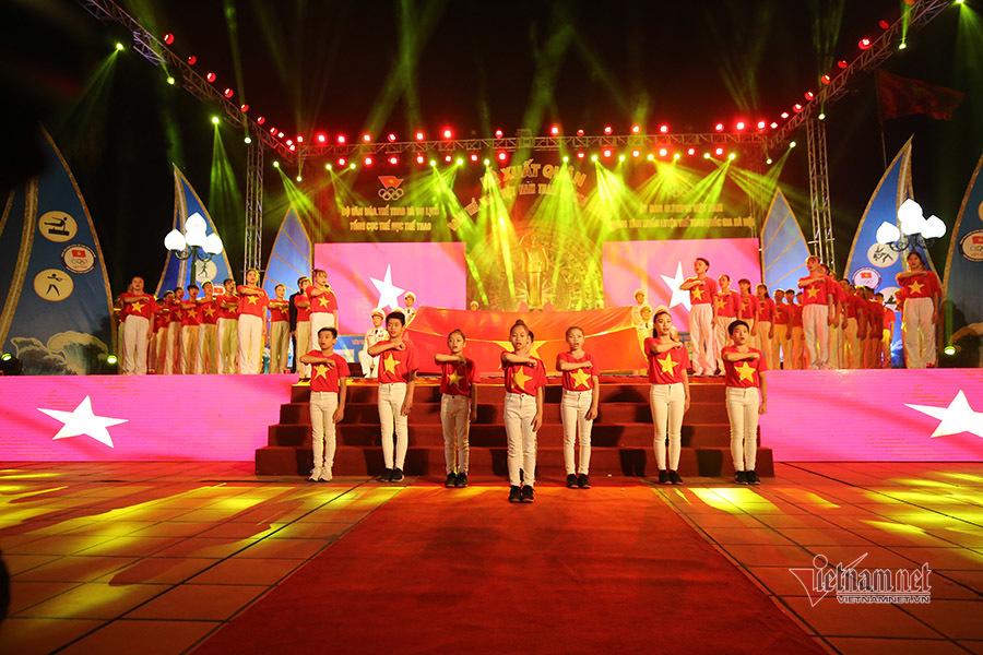 Việt Nam đặt mục tiêu 70 HCV SEA Games 30