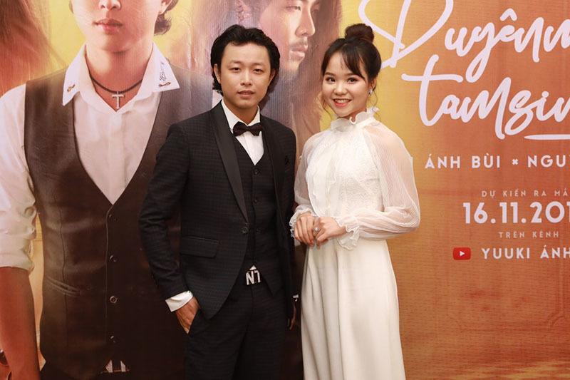 Học trò Như Quỳnh và 'bản sao Đan Nguyên' làm MV bolero dài nhất Việt Nam