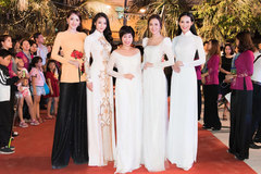 Người đẹp Việt hội tụ tại đêm khai mạc Lễ hội dừa Bến Tre 2019