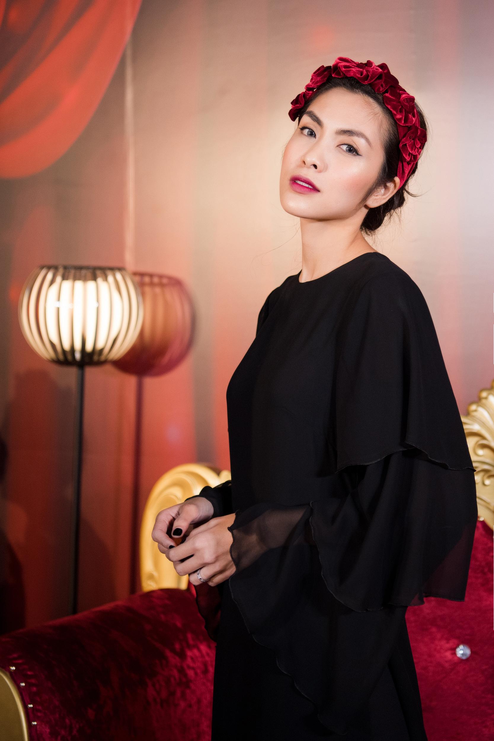 Hà Tăng,Ngô Lan Phương,diva Mỹ Linh