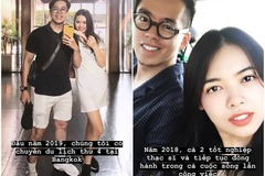 Người đẹp Hoa hậu Hoàn vũ kết hôn, bạn trai thân gây chú ý khi kể tình bạn 9 năm