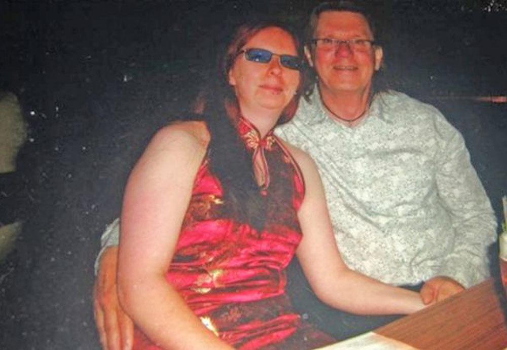 Tình yêu lệch tuổi,Hôn nhân