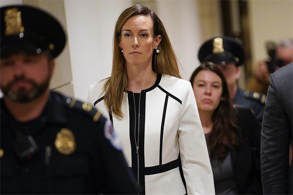 Thêm các nhân chứng tố cáo bất lợi về ông Trump