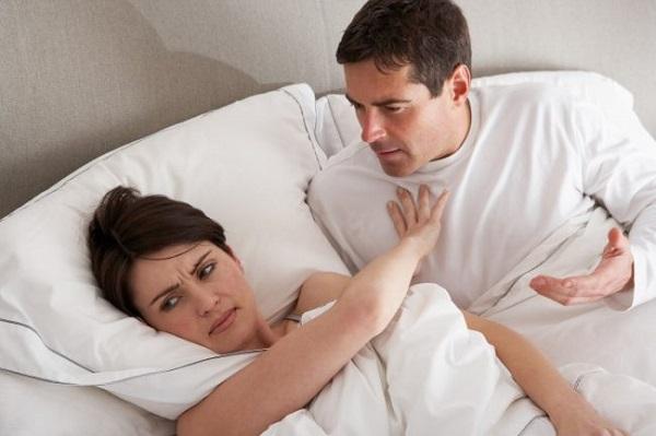 Cảnh báo 5 tình huống nguy hiểm, dù thèm 'yêu' đến mấy cũng phải tránh