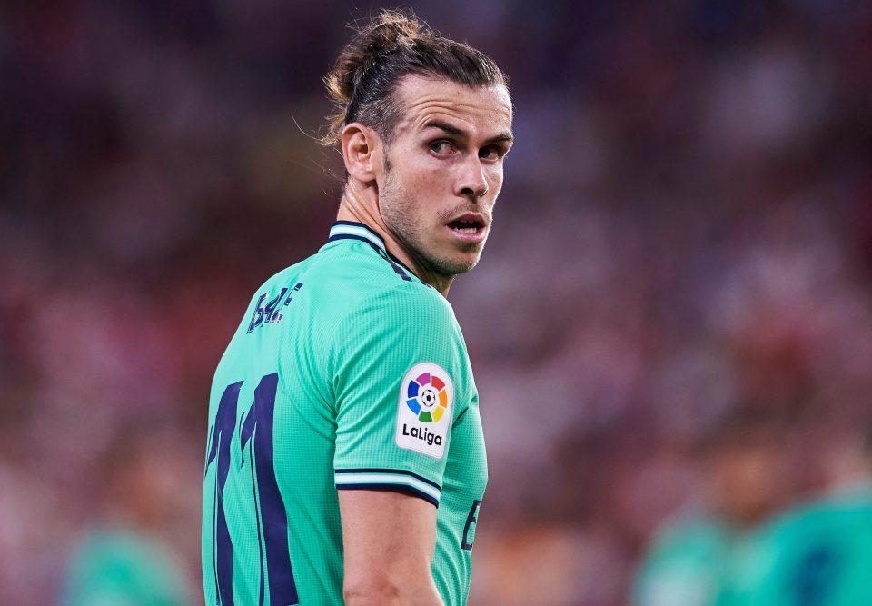 MU gây sốc, rước Gareth Bale về ngay lập tức
