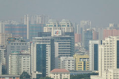 The reasons for air pollution in Vietnam