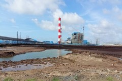 Carbon emission a thorny problem in Vietnam