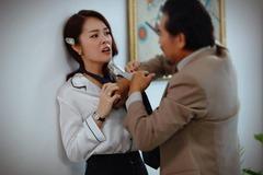 Dương Cẩm Lynh sợ con trai xem được phim nhiều cảnh nóng của mẹ