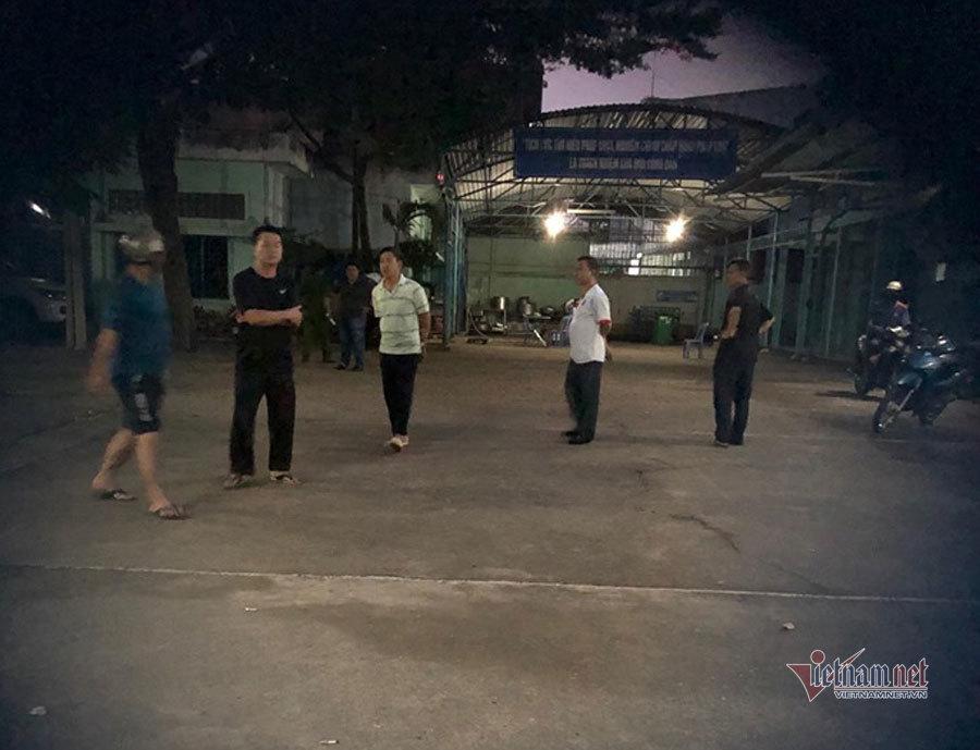 Sài Gòn,Dâm ô