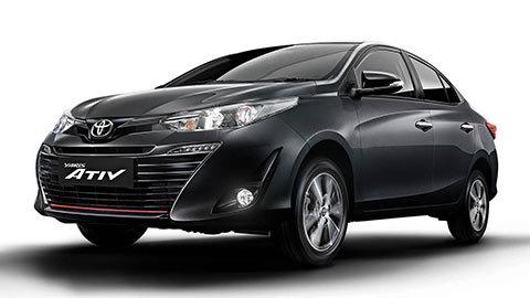 Ô tô mới 2020, xe giá rẻ đồng loạt ra mắt