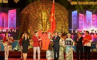31st SEA Games,ASEAN Para Games