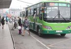 Heavy investment in HCM City's bus system remains ineffective
