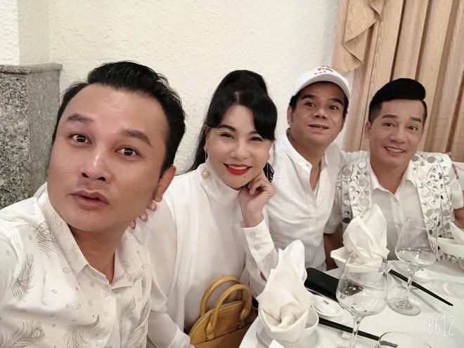 Bảo Thy thừa nhận đại gia Hà Tĩnh là tình yêu đầu đời ở tuổi 31