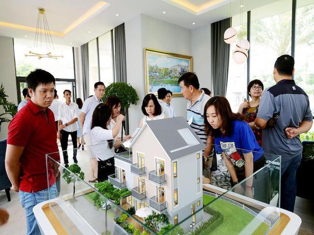 Số lượng người giàu của Việt Nam đang tăng chóng mặt