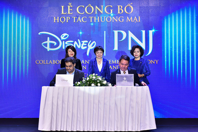 Ngành kim hoàn Việt Nam và cái bắt tay lịch sử