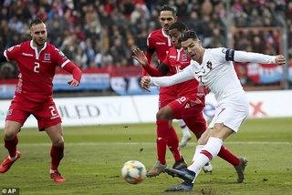 Xác định 19 đội bóng giành vé dự VCK EURO 2020