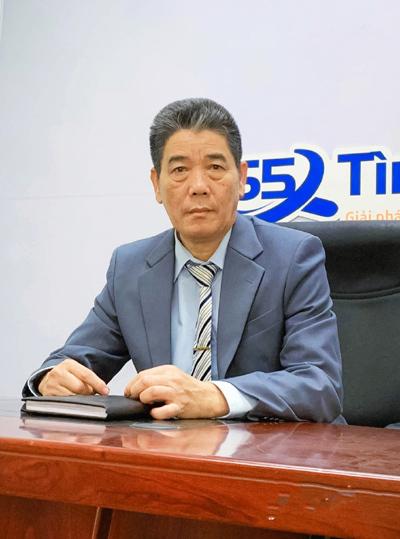 CEO Trương Văn Trắc: Không có gì là quá muộn để bắt đầu