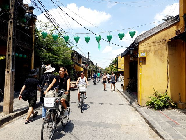 Hoi An to pilot e-ticket systems at local tourist sites