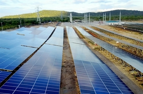 Wood Mackenzie: Vietnam becomes Southeast Asia's hottest solar PV market