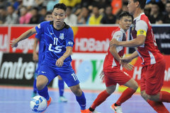 National Futsal HDBank Cup to start in Nghe An