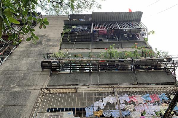 """""""Lỗi hẹn"""" xây mới Cư xá Thanh Đa, hàng ngàn hộ dân tiếp tục chờ"""