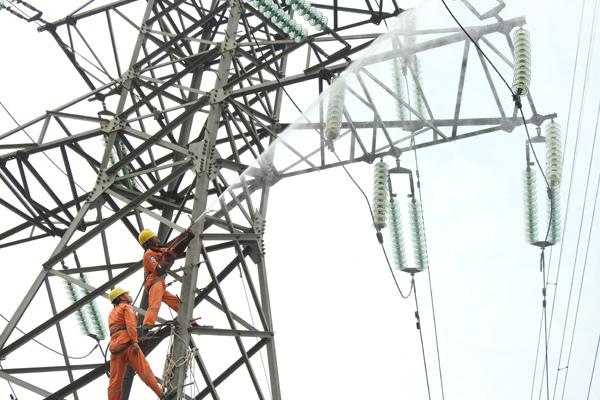 EVNNPC: Sản lượng điện thương phẩm tháng 10 đạt 6,046 tỷ kWh